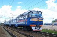 Между Минском и Брестом пустили дополнительный поезд