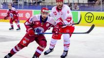 Шведский «Лександ» отказался играть в Минске в главном европейском хоккейном турнире