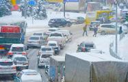 Видеофакт: «День жестянщика» в Беларуси