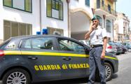 Итальянцы завозят машины из Беларуси, чтобы не платить налоги