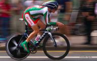 Белорус стал третьим на этапе «Тур де Франс»