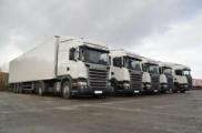 Продажи грузовиков в Беларуси упали в два раза и продолжают снижаться