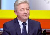 """Ефимчик освобожден от должности председателя концерна """"Беллегпром"""""""