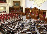 Украинских журналистов заблокировали в Раде из-за паранойи Лукашенко