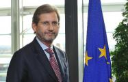 Еврокомиссар Хан: Украина может получить решение об отмене виз в ЕС до конца года