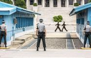 Северная и Южная Кореи приступили к разминированию границы