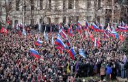 Российские правители с презрением относятся к «глубинному народу»
