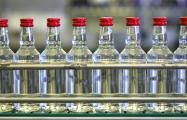 На ликеро-водочном заводе в Гомеле исчезли 47000 бутылок водки