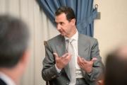 Асад усомнился в способности Трампа принимать самостоятельные решения