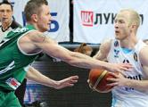 Сенсационная победа «Цмокі-Мінск» над «Жальгирисом»