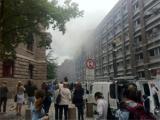 У здания правительства Норвегии прогремел взрыв
