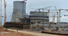 Работы по сборке реакторной установки на БелАЭС идут по графику