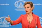 Захарова обвинила американские СМИ в угрозах российским дипломатам