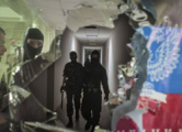 В Донецкой области сепаратисты контролируют 15 административных зданий