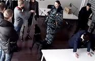 В московском офисе Навального искали «бомбу»