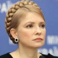 Юлия Тимошенко: Янукович принял решение вступить в клуб диктаторов