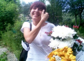 Вышла на свободу Кася Галицкая