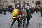 «Украинский дом» в Беларуси возмущен «гоп-шоу» в Бресте