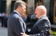 Лукашенко Януковичу: Надо было не сидеть чистеньким и пушистеньким, а использовать власть