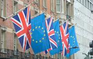 ЕС готов обсудить новое соглашение о Brexit, но есть условия