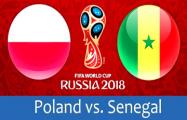 ЧМ-2018: Сенегал сенсационно обыграл Польшу