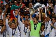 «Реал» в десятый раз выиграл титул лучшего футбольного клуба Европы
