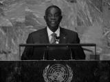 Скончался президент республики Гана