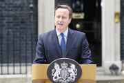 Кэмерон назвал нелепостью запрет ролика с молитвой «Отче наш»