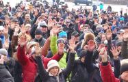 Алесь Макаев: Нужна полная мобилизация предпринимателей
