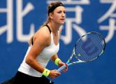 Азаренко - в финале открытого чемпионата Китая по теннису