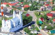Семь белорусских городов и местечек, которые смогли привлечь туристов