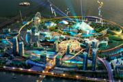 Названа дата открытия корейского «Диснейленда с роботами»