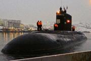 Латвия заявила об обнаружении российской подлодки в экономической зоне