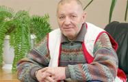 Лучший белорусский биатлонист 80-х Виктор Семенов работает охранником в магазине