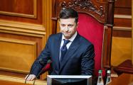Зеленский: Нет оснований для возврата России в ПАСЕ