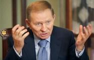 Бродский: Кучма хотел сделать Кравченко своим преемником и построить в Украине Беларусь