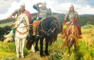 Упершыню «Гісторыю Расіі» напісалі і выдадуць па-беларуску