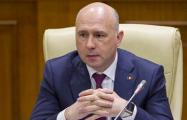 Премьер Молдовы: Европейский выбор страны становится необратимым