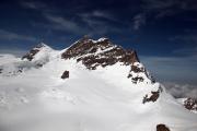 Самолет разбился во французских Альпах