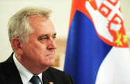 Президент Сербии прибыл с официальным визитом в Беларусь