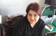Хадиджа Исмайлова объявила голодовку