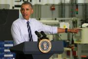 Обама продлил санкции в отношении России