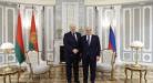 Мишустин предложил Лукашенко интегрировать налоговые системы Беларуси и России