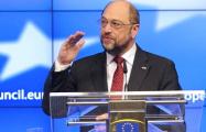 Шульц анонсировал свою отставку с поста лидера СДПГ