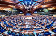 Высшие должностные лица Совета Европы призвали немедленно освободить политзаключенных в Беларуси