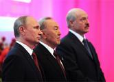 Лукашенко обсудит с Путиным и Назарбаевым Украину