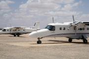 В сомалийском аэропорту убиты двое сотрудников ООН