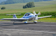В Польше разбился самолет