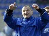 Уроженец Беларуси возглавил футбольный клуб «Сочи»
