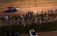 В Лебяжьем на протест вышли более 200 человек